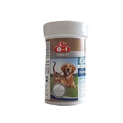 8 İn 1 - 8 in 1 Exel Brewer's Yeast Kedi Köpek Vitamini