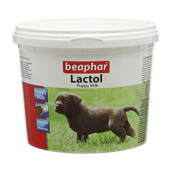 Beaphar - Beaphar Lactol Yavru Köpekler İçin Süt Tozu