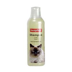 Beaphar - Beaphar Uzun Tüylü Kediler İçin Parlatıcı Etkili Şampuan