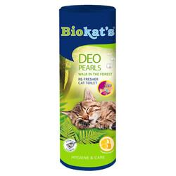 Biocats - Biokats Deo Pearls Kedi Kumu Parfümü Orman