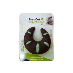 Eurocat - EuroCat Kedi Oyuncağı Ayçöreği