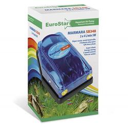 Eurostar - EuroStar Marmara Hava Motoru Çift Çıkışlı
