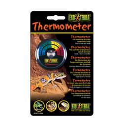 Exo Terra - Exo Terra Yuvarlak Termometre