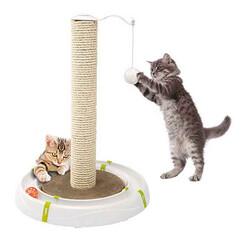 Ferplast - Ferplast Brinquedo Para Gatos Kedi Tırmalama ve Oyuncağı