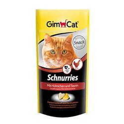 - Gimcat Schunrries Tavuklu Kedi Ödül Tableti