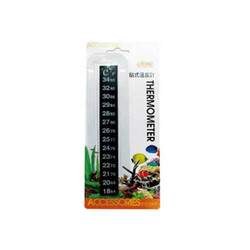 Kinven - Ista Ldc Termometre Akvaryum İçin Termometre