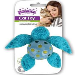 - Pawise Catnıpli Kaplumbağa Kedi Oyuncağı