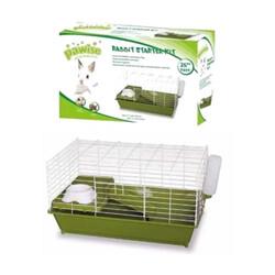 - Pawise Tavşan Kafesi