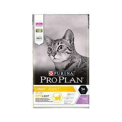 Pro Plan - Pro Plan Light Turkey Rice Düşük Kalorili Kuru Kedi Maması