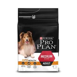 Pro Plan - Pro Plan Tavuklu Ve Pirinçli Orta Irk Yetişkin Köpek Maması