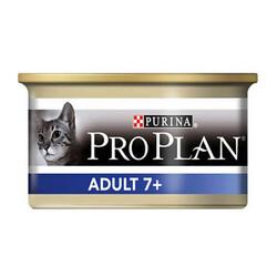 Pro Plan - Pro Plan Yaşlı Ton Balıklı Kedi Konservesi