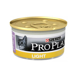 Pro Plan - Pro Plan Yetişkin Light Hindili Kedi Konservesi