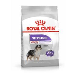 Royal Canin - Royal Canin Ccn Medıum Sterilised Yetişkin Köpek Maması
