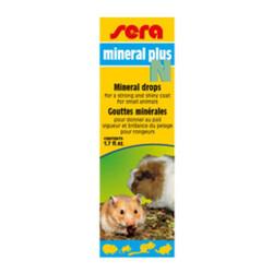 Sera - Sera Mineral Plus N Kemirgenler İçin Mineral