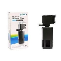 Sobo - Sobo WP-280F İç Filtre 500 Lt/h 5 W