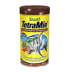 Tetra - Tetra Tetramin Balık Yemi