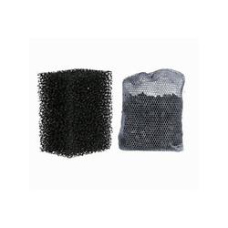 Trixie - Trixie 2+1 Sünger Filtre Aktif Karbon Filtre