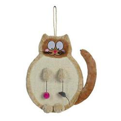 - Trixie Kedi Tırmalama Paspası, Bej