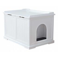 Trixie - Trixie Kedi Tuvalet Kabı Mobilyası