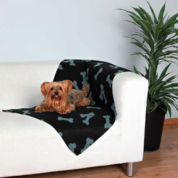 Trixie - Trixie Köpek Battaniyesi Siyah