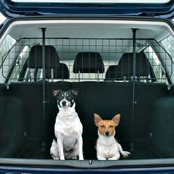 Trixie - Trixie Köpek İçin Bagaj Güvenlik Demiri