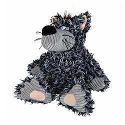 Trixie - Trixie Kurt Figürlü Köpek Peluş Oyuncağı