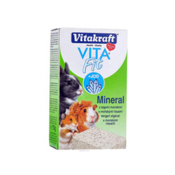 Vitakraft - Vitakraft Kemirgenler İçin Yalama Taşı